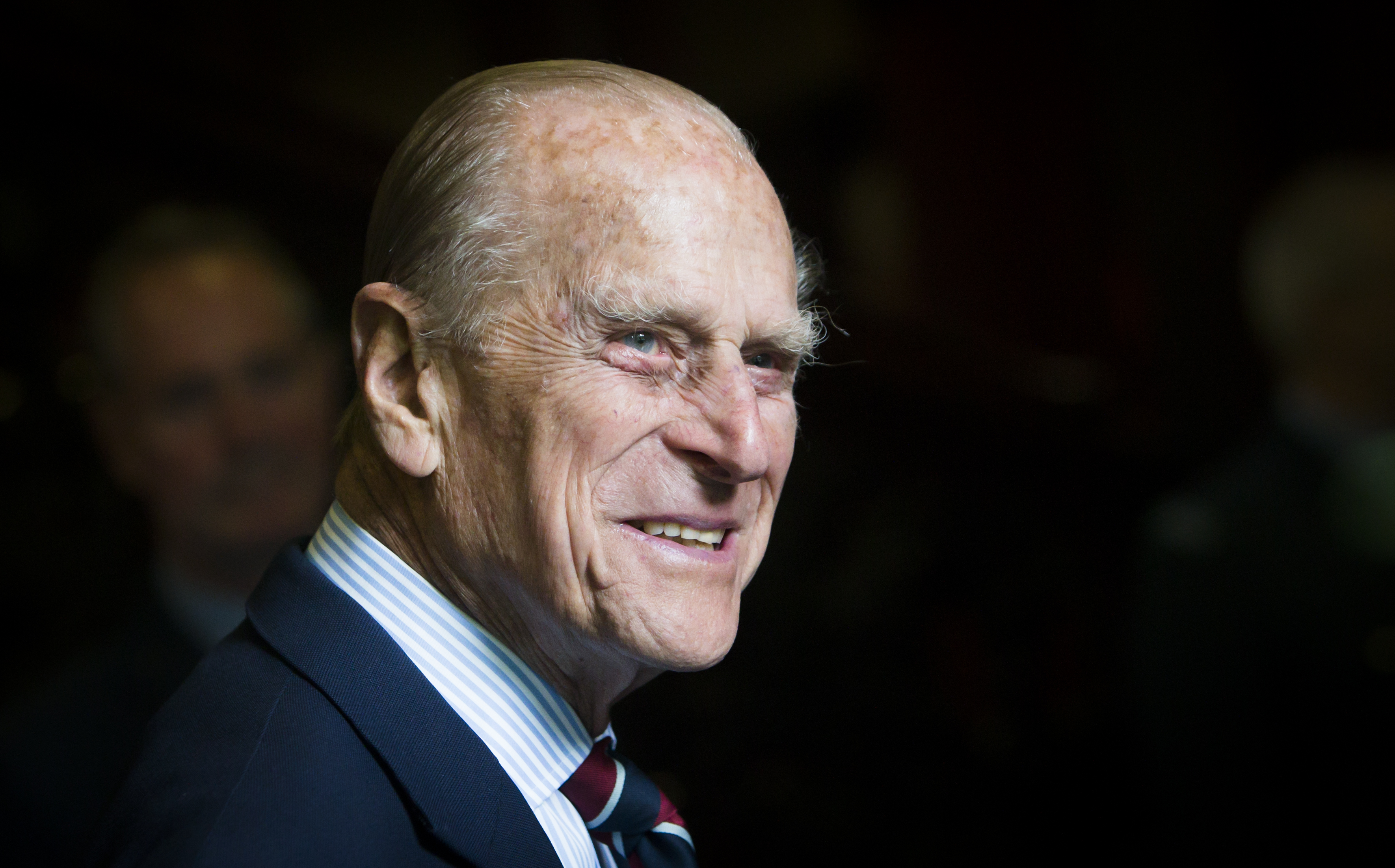 Freemasons to raise funds for charities supported by Prince Philip