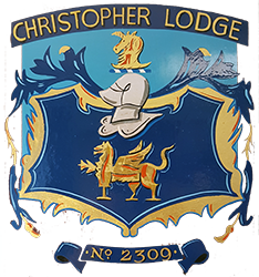 Christopher 2309
