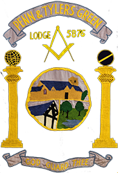 Penn and Tyler's Green Lodge 5876