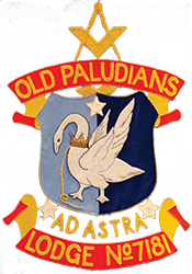 Old Paludians 7181