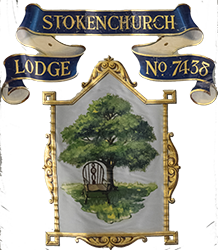 Stokenchurch 7438