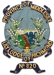 Lily Lodge of Richmond 820