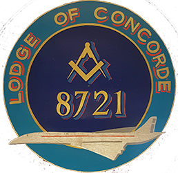 Lodge of Concorde 8721