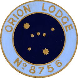 Orion 8756