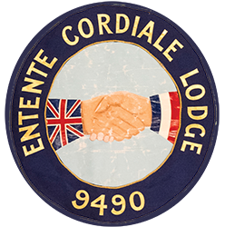 Entente Cordiale 9490