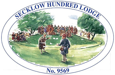 Secklow Hundred 9569