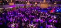 Celebration Ball - (Individuals, Tables or Groups - Where attendees are known)